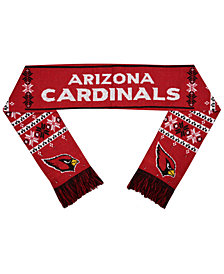 Forever Collectibles Arizona Cardinals Light Up Scarf
