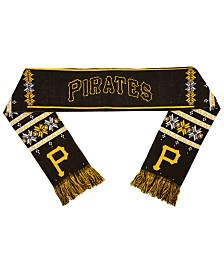 Forever Collectibles Pittsburgh Pirates Light Up Scarf