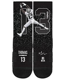 Strideline Michael Thomas Action Crew Socks