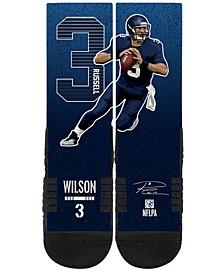 Russell Wilson Action Crew Socks