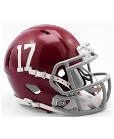 Riddell Alabama Crimson Tide Speed Mini Helmet
