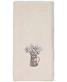 Avanti Sweet Home Fingertip Towel
