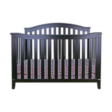 Kali 4-In-1 Crib