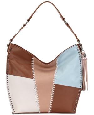 The Sak Silverlake Leather...