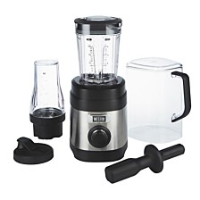 Weston Sound Shield Blender with To Go Jar