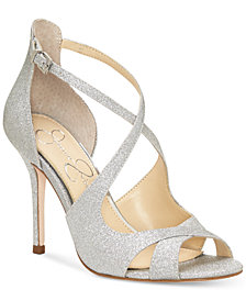 Jessica Simpson Averie Dress Sandals