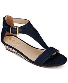 Kenneth Cole Reaction Women's Great Gal Wedge Sandals