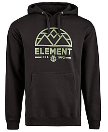 Element Mens Ridgemoor Graphic Hoodie, Created for Macy's