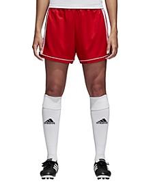 Women's Squadra 17 Short