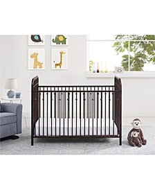 Monarch Hill Ivy Metal Crib