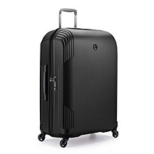 "Riverside 29"" 100% Lightweight Polycarbonate Spinner Luggage"