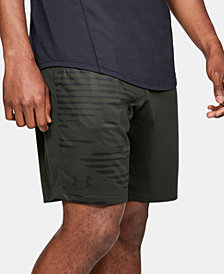 Under Armour Men's MK1 HeatGear® Performance Shorts
