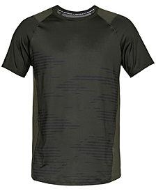 Under Armour Men's MK1 HeatGear® Performance T-Shirt