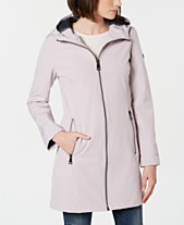 Calvin Klein Jackets for Women - Macy s 0c6bb952f