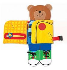 Dress Up Bear