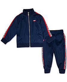 Levi's® Toddler Boys 2-Pc. Track Suit
