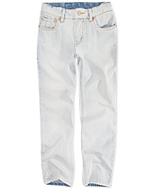 Levi's® Little Boys Warp Stretch Jeans