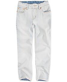 Levi's® Little Boys Warp Stretch Jeans