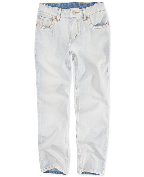 Levi's Little Boys Warp Stretch Jeans