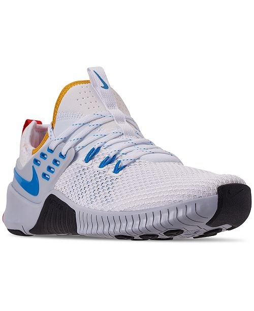 5756dcb8a901 Nike Men s Free Metcon Training Sneakers from Finish Line - Finish ...