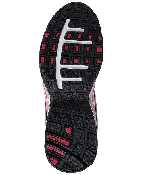 815e2ded131 Nike Women s Reax Run 5 Running Sneakers from Finish Line   Reviews ...