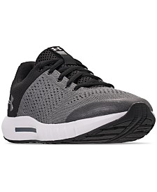 Under Armor Boys' Pursuit Running Sneakers from Finish Line