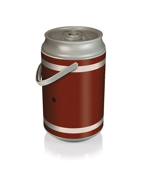 Picnic Time Oniva™ by Mega Football Can Design Can Cooler