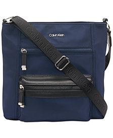 Calvin Klein Callen Nylon Messenger