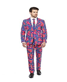 Men's The Fresh Prince Carnival Suit