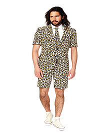 OppoSuits The Jag Men's Summer Suit