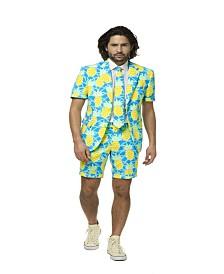OppoSuits Men's Summer Shineapple Pineapple Suit