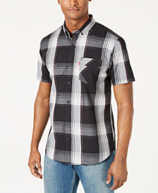 Levi's® Men's Middlebury Plaid Pocket Shirt