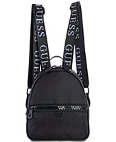 GUESS Urban Chic Nylon Backpack 8e0c190f2ccd