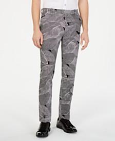 7cb2f20f0c4 Men s Linen Pants  Shop Men s Linen Pants - Macy s