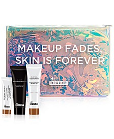 Receive a FREE 4 pc gift with $75 Dr. Brandt purchase!