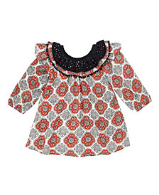Masala Baby Baby Girl's Anais Dress