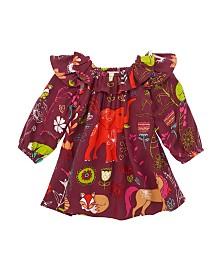 Masala Baby Baby Girl's Anais Dress