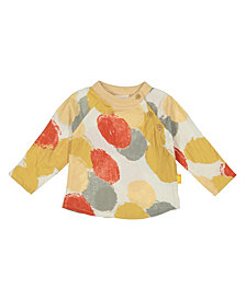 Masala Baby Organic Cotton Baby Pullover Top Pointe Unisex