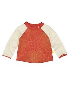 Masala Baby Organic Cotton Baby Pullover Top en Web Unisex