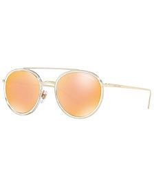 Giorgio Armani Sunglasses, AR6051 51
