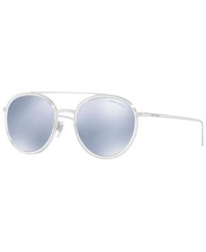 Image of Giorgio Armani Sunglasses, AR6051 51
