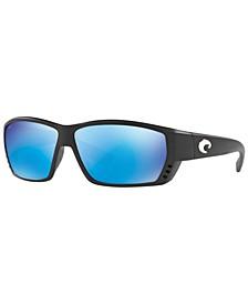 Polarized Sunglasses, CDM TUNA ALLEY 62P
