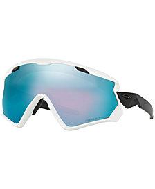 Oakley Goggles Sunglasses, OO7072 45 WIND JACKET 2
