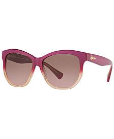 Ralph Lauren Ralph Sunglasses, RA5219 56