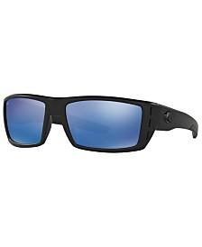 Costa Del Mar Polarized Sunglasses, RAFAEL 59P