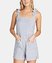 Rompers For Juniors Jumpsuits For Juniors Macys
