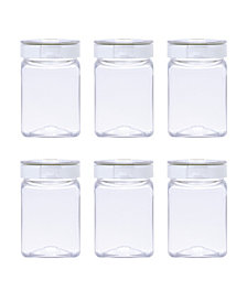 Freshlok by Takeya 1.2qt Airtight Dry Food Storage Container