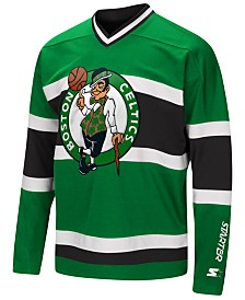 G-III Sports Men's Boston Celtics MVP Hockey Jersey