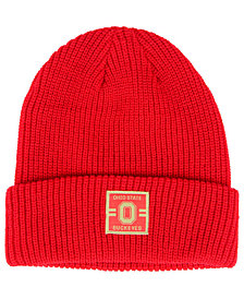 Top of the World Ohio State Buckeyes Incline Cuffed Knit Hat