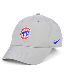 Nike Chicago Cubs Legacy Performance Cap